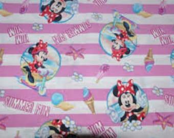 XXS-XXL Minnie Mouse Summer Fun Bandana