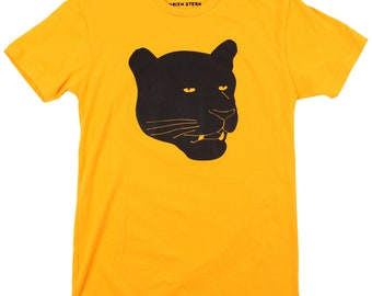 Panther in the Sun tee