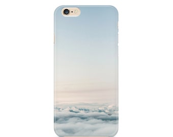 Sky above clouds, Air, Flying Case, Apple iphone, Samsung Galaxy, Note, 6, 6 plus, 5, 4 etc
