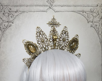 "Crown ""Elizabeth"""
