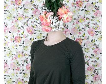 Blossoming - Art Print
