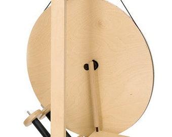 Louet S17 Spinning Wheel, Spinning Wheel, Spinning Wheels, Louet Spinning Wheels, Single Treadle Spinning Wheel,  Louet Spinning Wheel
