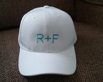 Rodan and Fields embroidered baseball cap