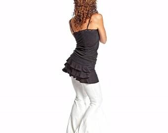 Bustle Skirts - Buy 2 sale. Ruffle skirt, yoga skirt, hooping skirt