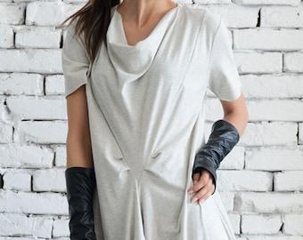Leather Gloves / Fingerless Gloves/ No finger gloves/ Long gloves/ Eco Leather Gloves / Black Gloves