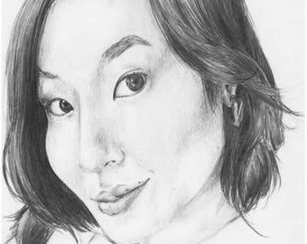 Personal Custom Portrait