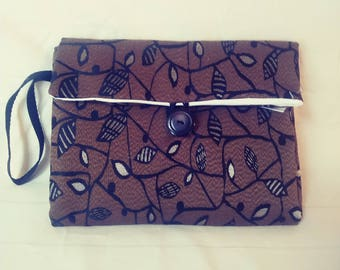 Diaper Changing Pad With Attched Pockets