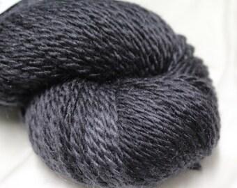 PANDA Fine merino, Silk, Kid Mohair hand dyed yarn