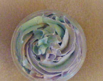 Unicorn Whipped Soap, Shower Frosting, Gift For Her, Gift For Friend, Whipped Cream Soap, Gift For Teenager, Soap