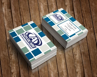 Advocare business etsy new advocare business cards colourmoves