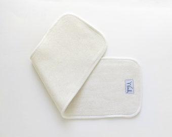 Organic Hemp Cloth Diaper Booster Insert - Super Absorbent