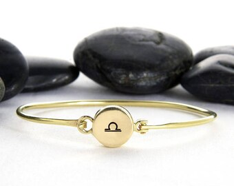 Libra Bracelet, Libra Jewelry, Libra, Zodiac Bracelet, Zodiac Jewelry, Astrology Bracelet, Horoscope Bracelet, Constellation