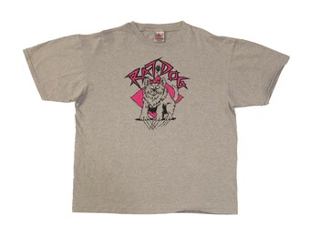 Bob Weir and Rat Dog Tee 1995 XL