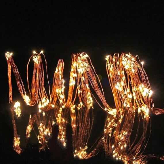 Wasserfall Lichterkette Gießkanne Lichter 5 sechs-Ft