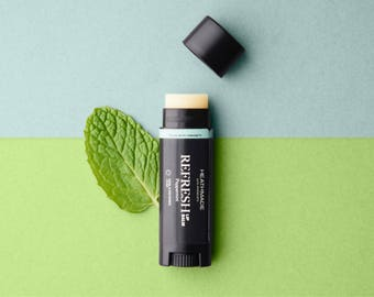 Refresh Lip Balm (.15 oz)