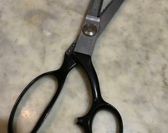 Vintage Wiss Pinking Shears Model A