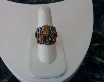 Midieval Ring  10-945