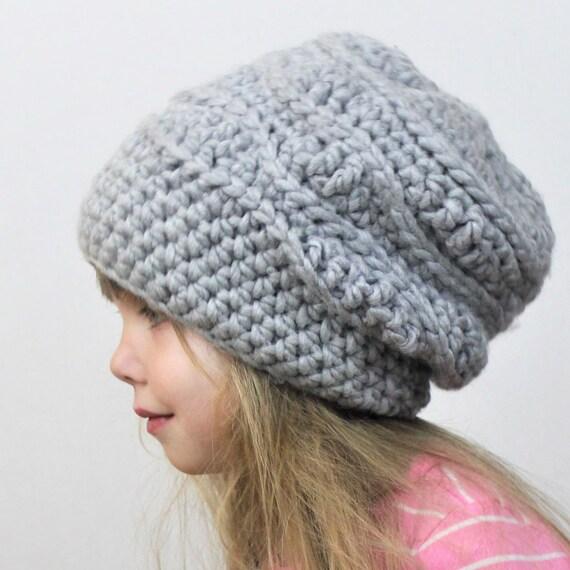 Crochet pattern, Patron de crochet, Crochet hat patern english ...