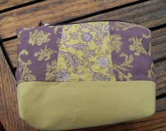 Fabric makeup Kit Miss Captain