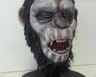 Caesar (planet of the apes) Prop