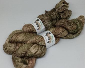 SilkyPaca Sport - Camouflage - Superfine Alpaca + Silk - 80/20