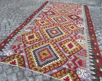 turkish kilim rug, kilim, wool kilims,