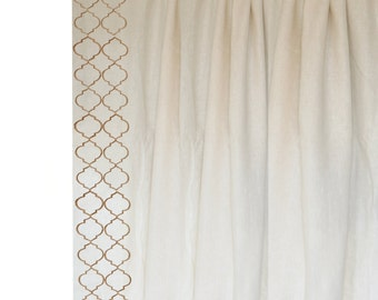 amazon curtains slp trellis curtain com
