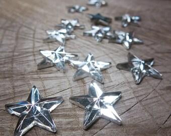 Star Applique ~14 pieces #100517