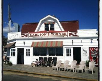 Shore: Carlson's Corner Coaster (Manasquan, NJ)