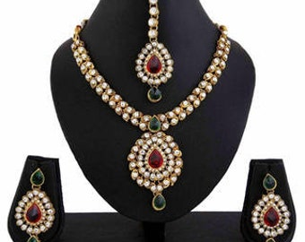Aradhayas Wediing Jewellery Sets