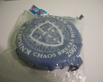 Brand new Knights of chaos Whoopie Cushion