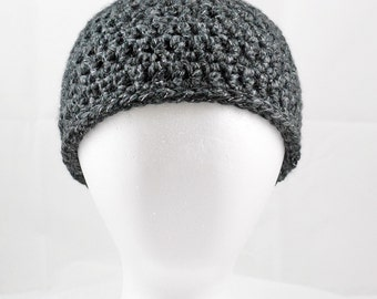 Crochet Hat Pattern: Spellbound Hat, Unisex