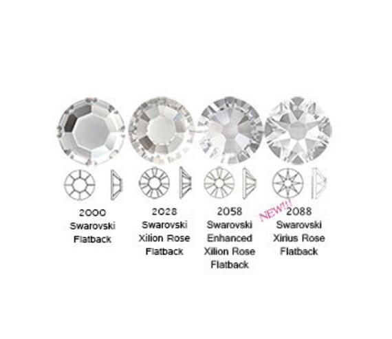 Metallic Crystals Roshe SWAROVSKI® Xirius with Rose Nike Cut Platinum Run Black White qgxwI4T