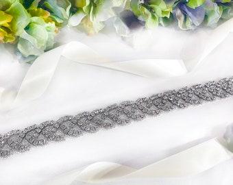 Braided bridal Belt, Bridal sash, Bridal Belt, Wedding Sash, Wedding Sashes and Belts, Wrap Sash, Bride Sash, Bridesmaid, braided sash