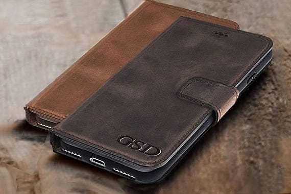 8 iphone cases leather