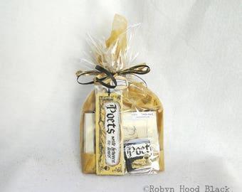 Poet Gift Pack