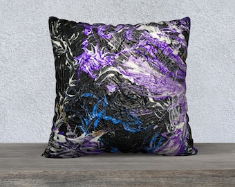 Cushion square Lucia Collection