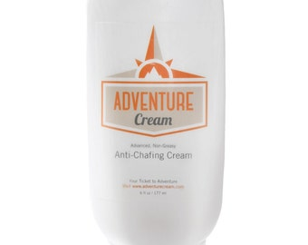Adventure Cream - anti-chafing cream