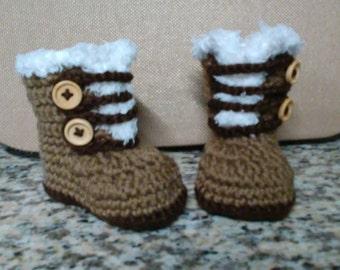 snowbooties
