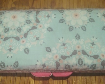 Wipe case with Diaper holder