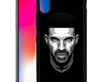 Drake Custom Print Case for iPhone 6 6s 7 8 Plus & X DR01