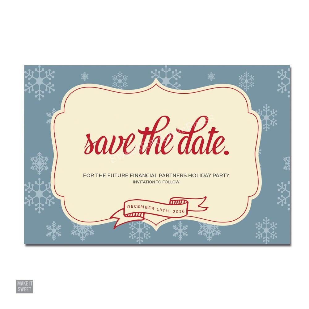 Fantastic Company Holiday Party Invite Ideas - Invitation Card ...
