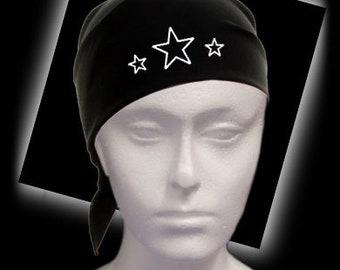 Stars Bandana / Scarf