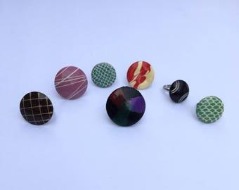 Funky rings (price per ring)