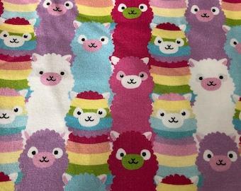 raglan dress, kids dress, toddler dress, baby dress, jersey dress, handmade dress, rainbows, monochrome, llamas