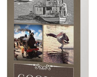 Goolwa, South Australia Greeting Card
