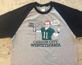 Carson City Wentzlvania