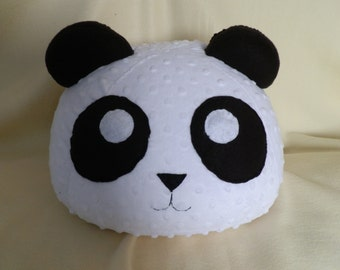 Cute Soft Panda Pillow or Plush / Stuffed Panda