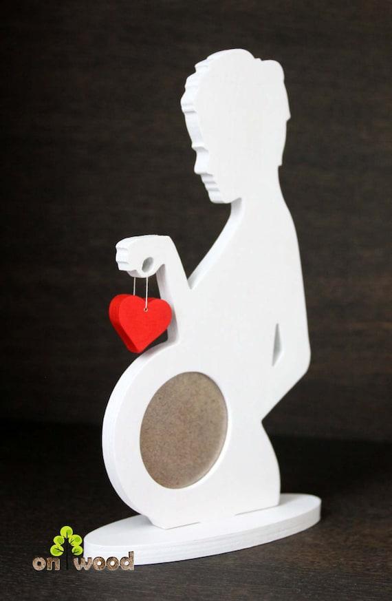 Ultrasound Frame New Baby Frame New Mom Gift Sonogram Frame Gift For ...