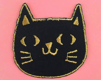 Cat Patch